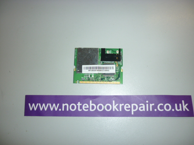 ADVENT 7105 WIRELESS CARD 00.15AF0.E92