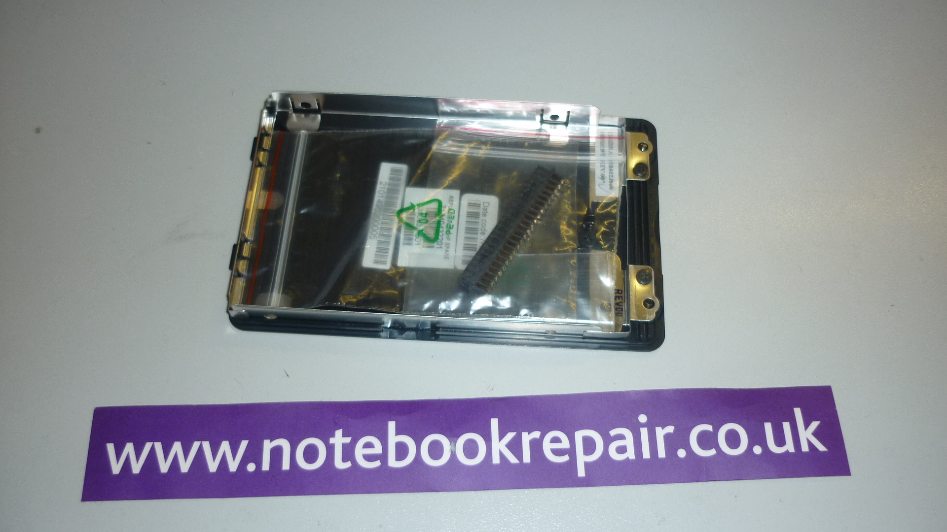 HP HDD CADDY 350834-001