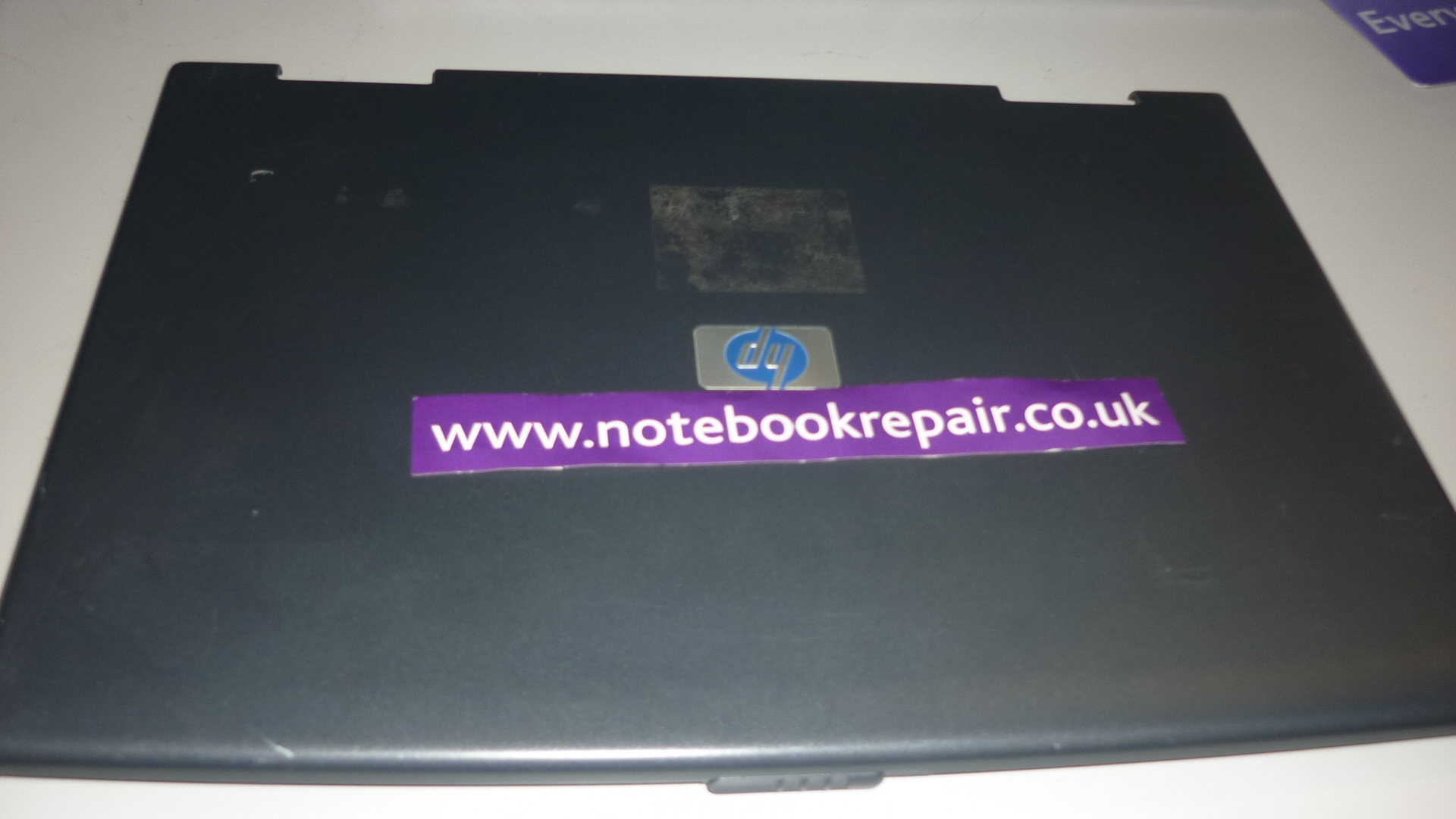NX7000 LCD BACK COVER AMCL3122000