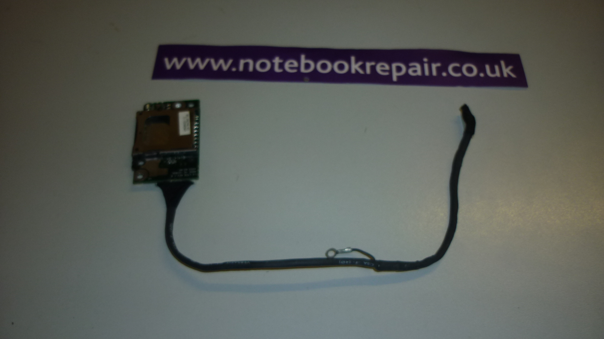 NX7000 SD CARD READER WITH CABLE SPS-336963-001