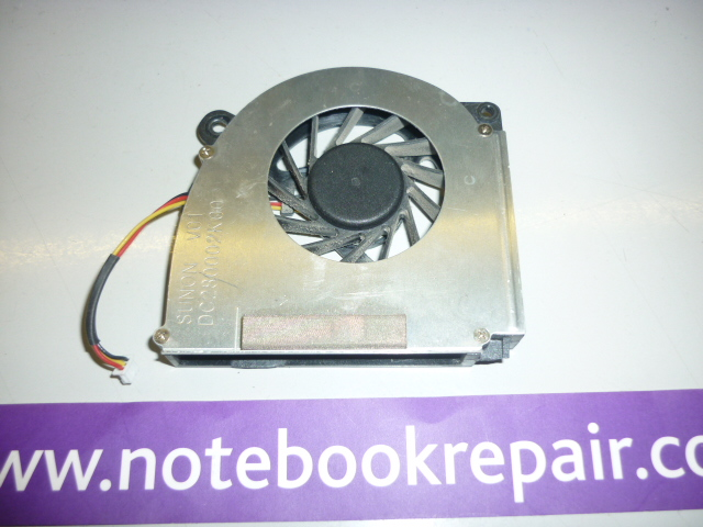 PCG-3D1M COOLING FAN K6904C