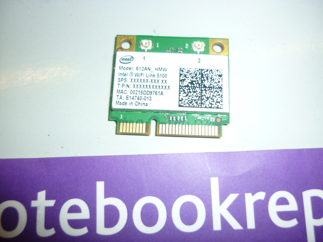 PCG-3D1M WIRELESS CARD E14740-013