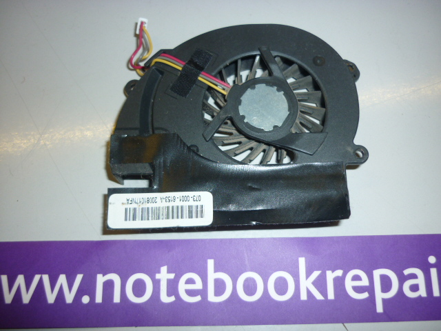 PCG-3D1M COOLING FAN 8911R