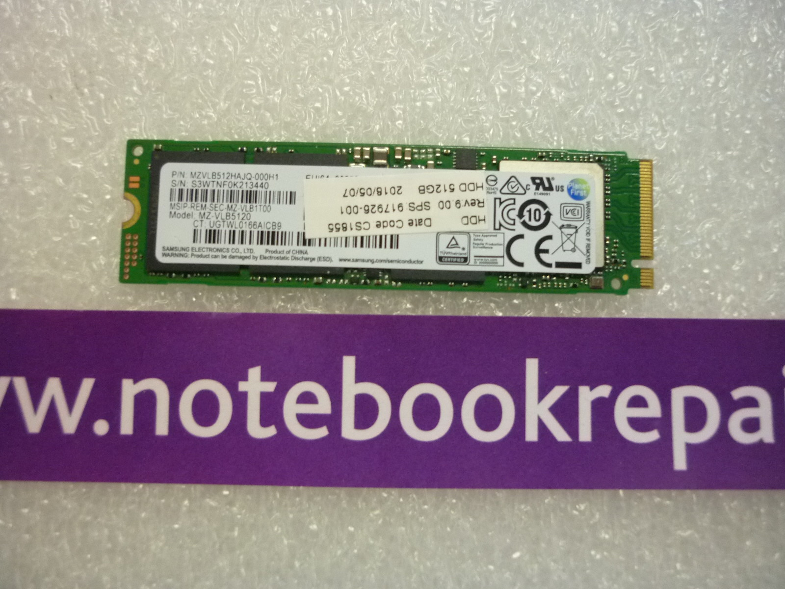 ASUS F3T LCD BACK COVER 13GNJF1AP023