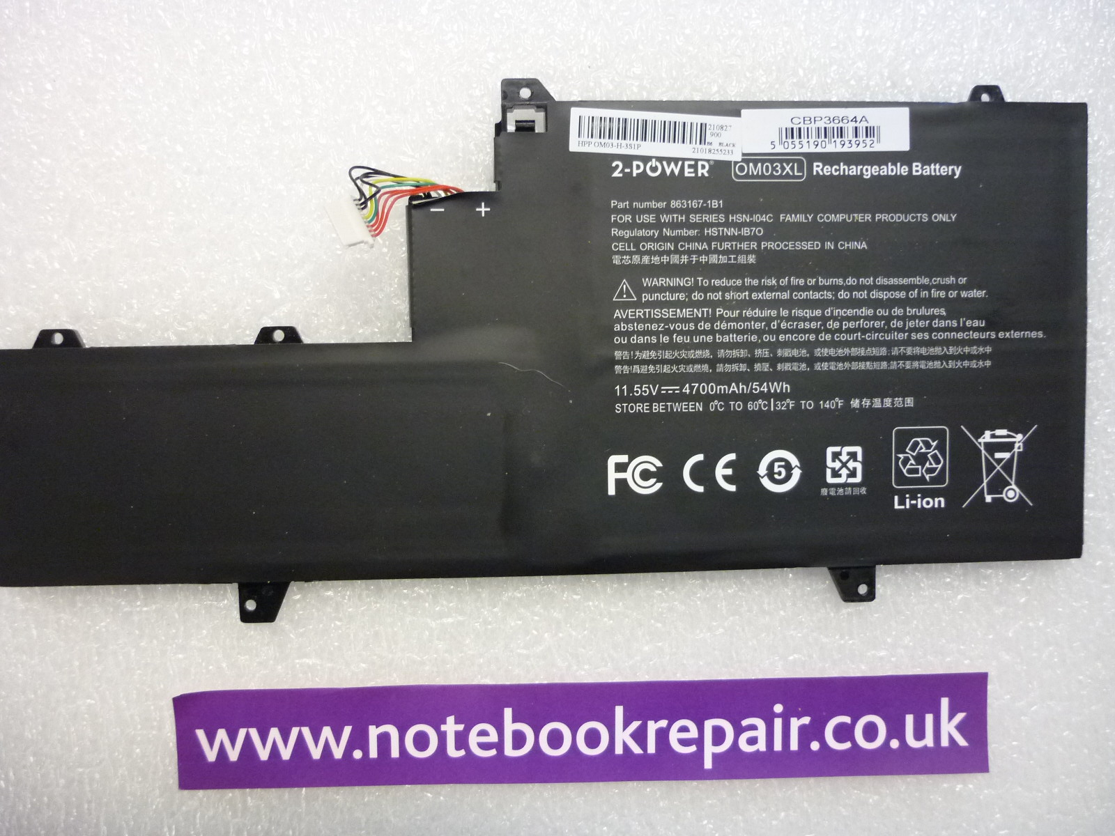 NP-N140 TOUCHPAD COVER BA59-02657A