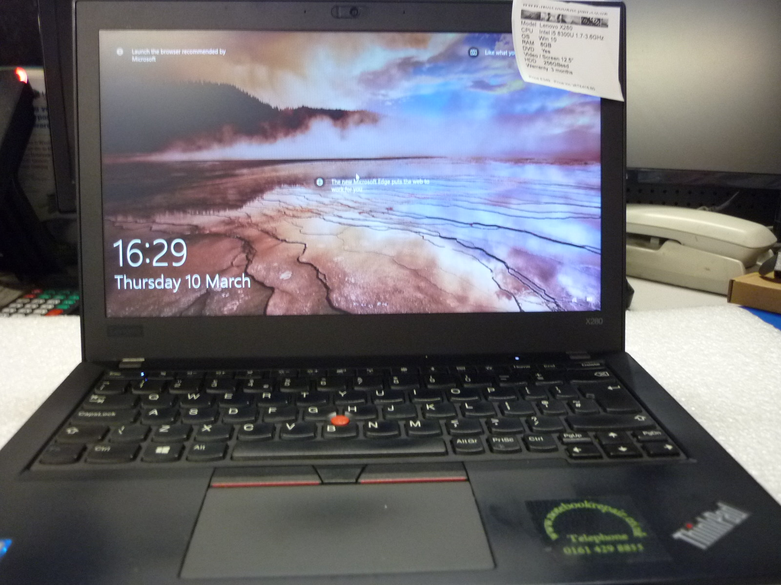 NP-N140 BLUETOOTH BOARD T60H928.31