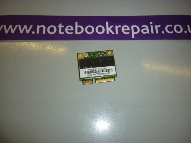 EEEPC 1001P WIRELESS CARD AR5B95