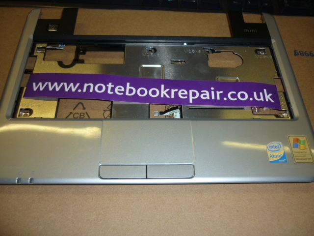 INSPIRON 910 TOUCHPAD COVER H103H