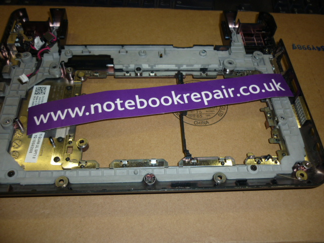 INSPIRON 910 BOTTOM COVER K881H