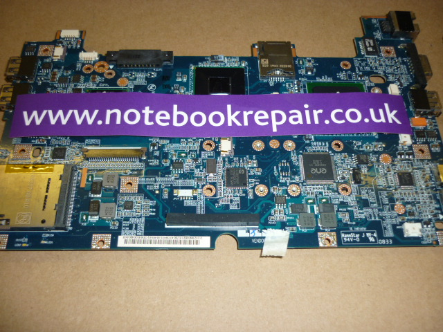 INSPIRON 910 SYSTEM BOARD X348G