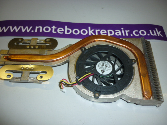 PCG-7T2M COOLING FAN ASSY 073-0011-2494