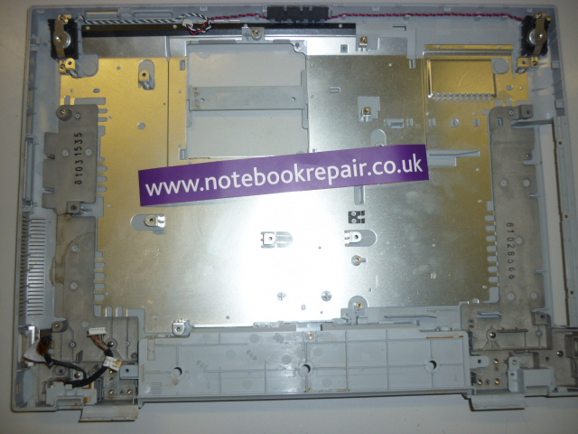 PCG-7T2M BOTTOM COVER 2-893-708