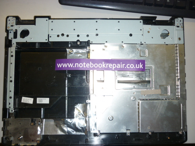 ADVENT 6411 BOTTOM COVER 83GL75020-10