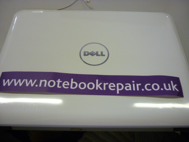 INSPIRON 910 LCD BACK COVER K116H