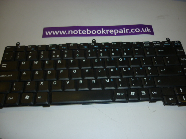 GERICOM EGO 1780XL KEYBOARD 3000190405