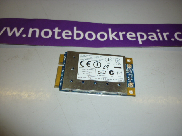 SAMSUNG NP-Q1 WIRELESS CARD BA59-01843A
