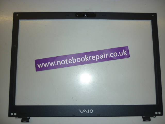 PCG-6Q1M LCD FRONT COVER 2-663-435