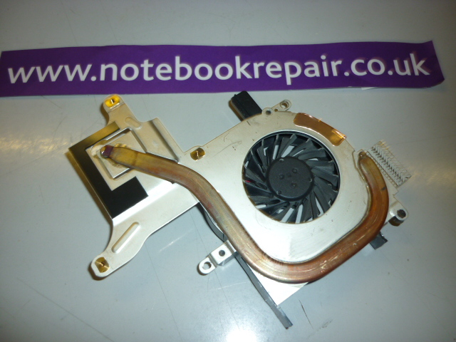 SONY PCG-6Q1M COOLING FAN ASSY MCF-519PAM05