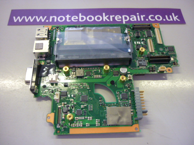 LIFEBOOK P8010 SYSTEM BOARD CP362135-X5