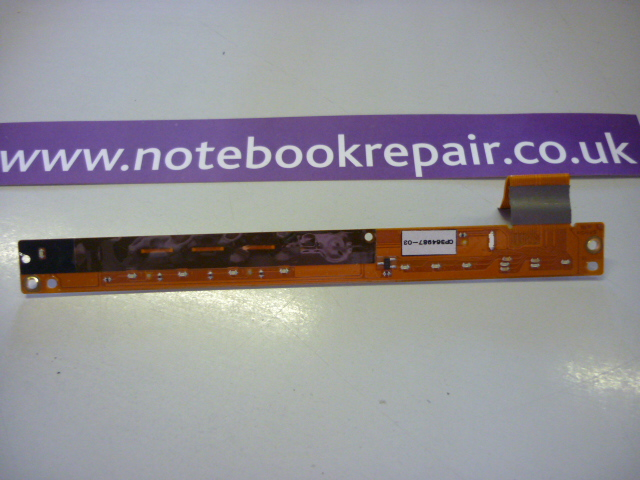 LIFEBOOK P8010 LED BOARD CP364987-03