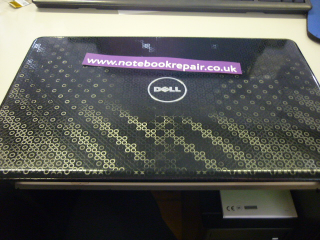 INSPIRON 5030 LCD BACK COVER 9HF65