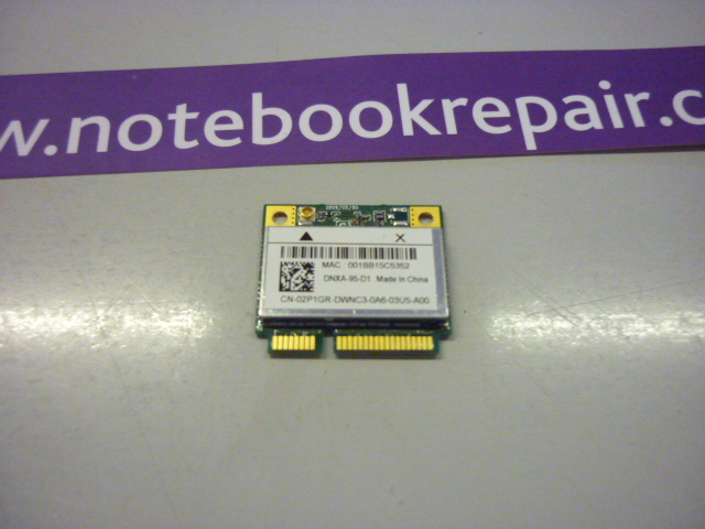 INSPIRON 5030 WIRELESS CARD 2P1GR