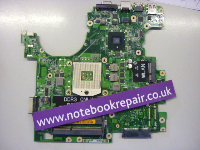 INSPIRON 1564 SYSTEM BOARD F4G6H