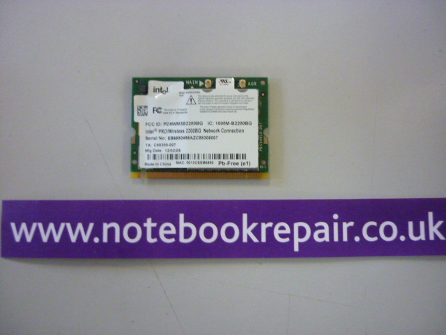 EASYNOTE S4 WIRELESS CARD WM3B2200BG