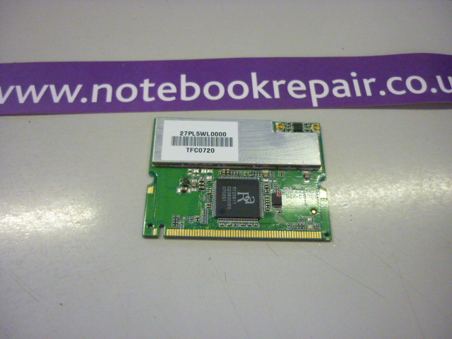 ADVENT 7301 WIRELESS CARD Q802MKG2