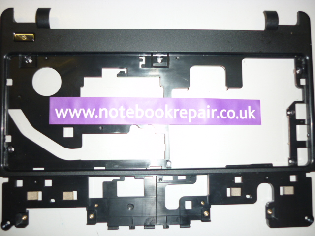 Dell Inspiron 11z top cover
