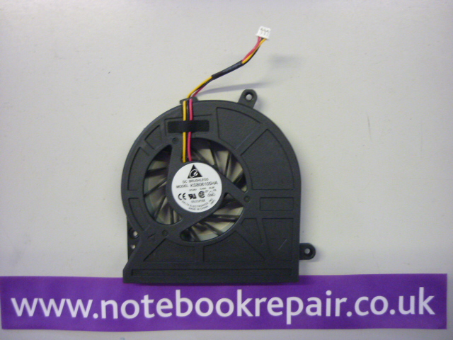 Toshiba Satellite C650 -15C Cooling fan