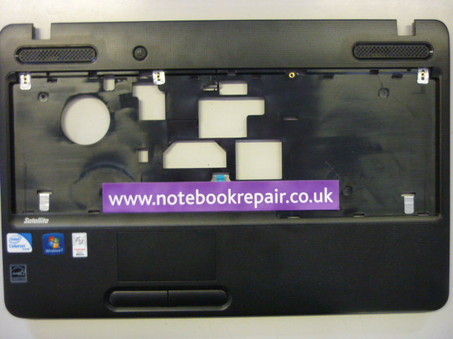 Toshiba Satellite C650 -15C Touch pad cover
