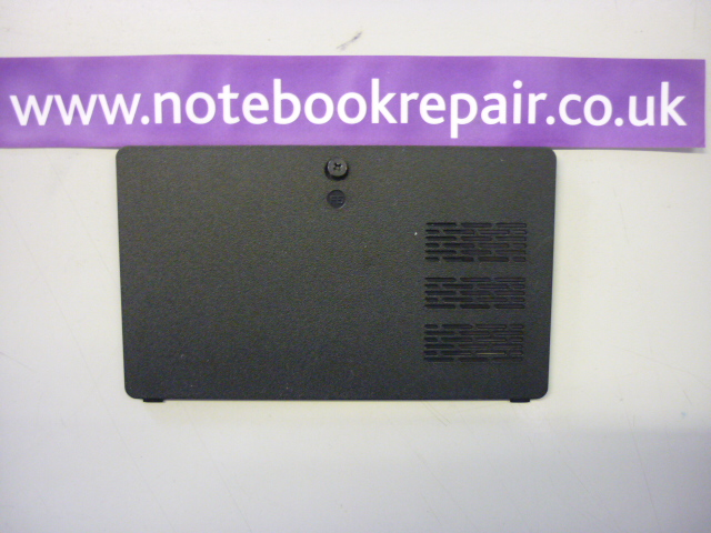 Toshiba Satellite C650 -15C Memory cover