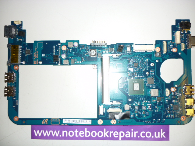 NF110 SYSTEM BOARD BA92-07160A