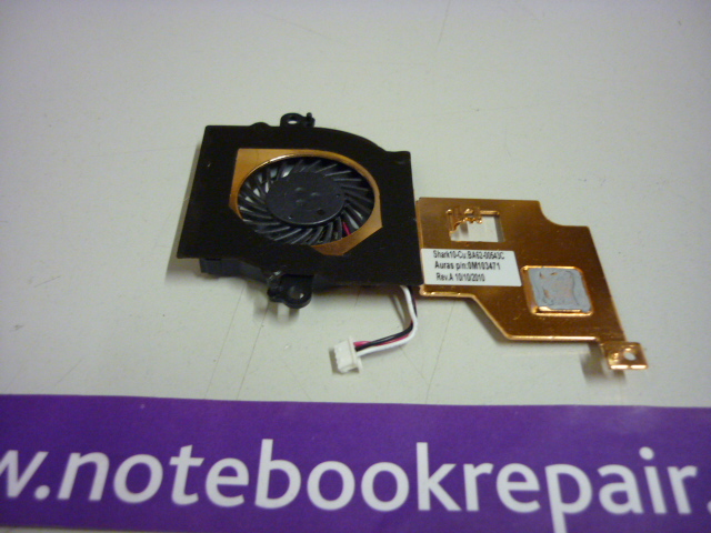 NF110 COOLING FAN + HEATSINK BA62-00543C
