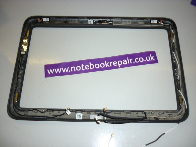 1090 OUTER REAR LCD COVER