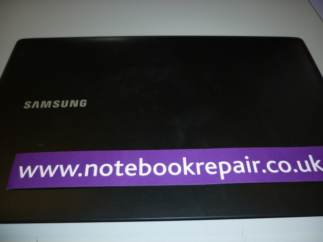 N145 PLUS BACK COVER LID