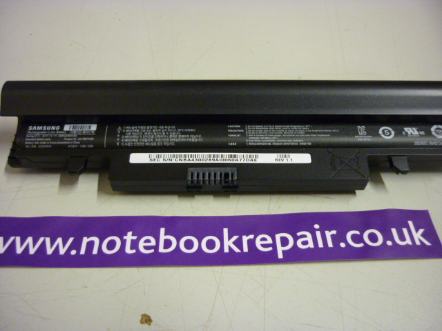 Samsung N250 Plus Battery BA43-00289A