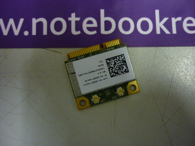 Samsung N250 Plus Wifi-card