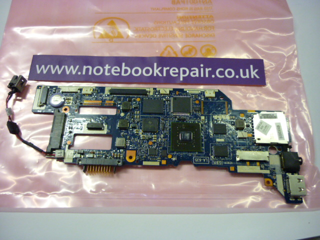 AC100 system board tegra250