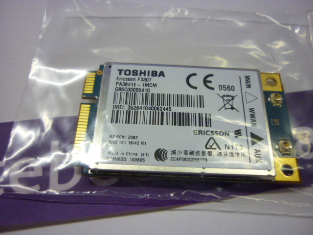 ac100 wifi / 3g card