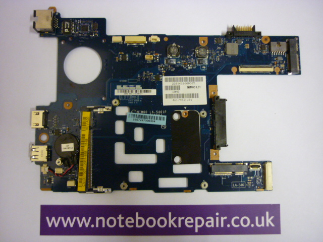 C750T Inspiron 11Z SYSTEM BOARD