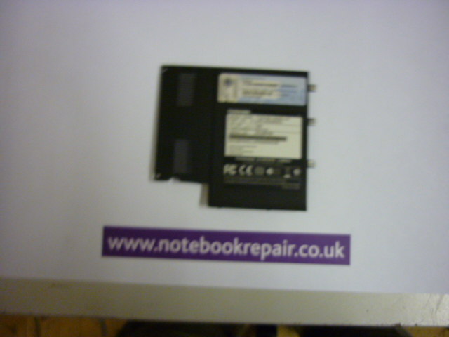 MINI NB250 Hard Drive Door Cover
