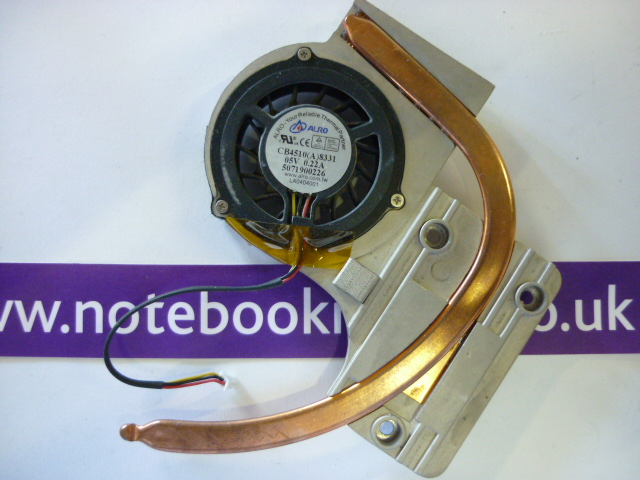 EASYNOTE R4650 COOLING FAN ASSY