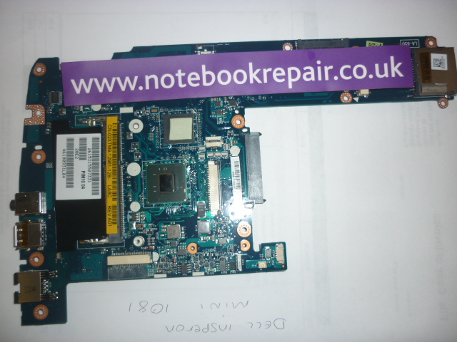 dell inspiron 1018 mother board 2xtm9