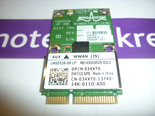 1090 WiFi / GPS Board