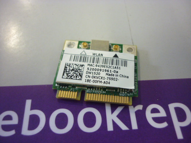 LATITUDE 2120 WIRELESS CARD