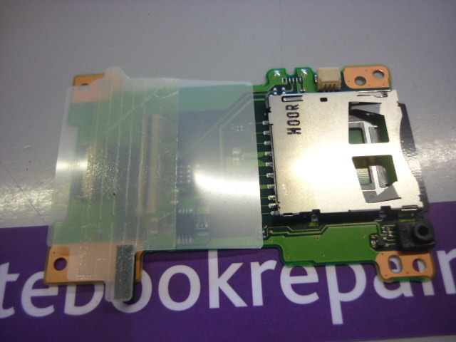 R630 card cage