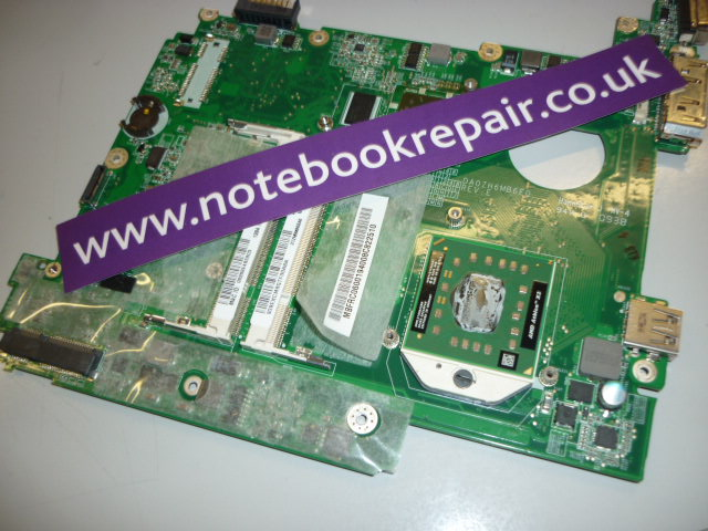 Ferrari One 200 system board repair