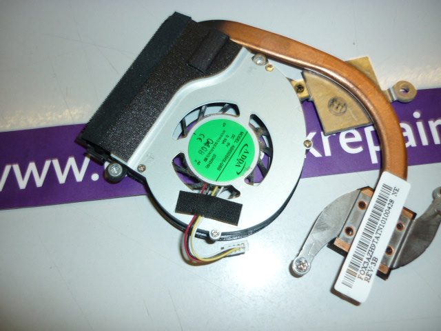 Acer Aspire One ZH9 Cooling Fan